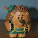 Arici vanator Mr. Pricklepants desene animate (Disney Pixar) Toy Story3, 10cm, - Papusa