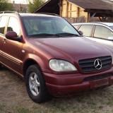 Autoturism Mercedes, Clasa M, ML 270, An Fabricatie: 2000, Motorina/Diesel, 240000 km - Mercedes-Benz ML270