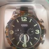 Ceas Fossil JR1498 original - Ceas barbatesc