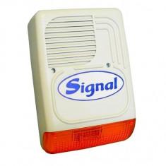 SIRENA STROBOSCOPICA DE EXTERIOR PARADOX PS 128 - Sisteme de alarma