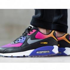 Nike air max 90 airmax Rainbow - Adidasi barbati, 38, 39, 44, Din imagine