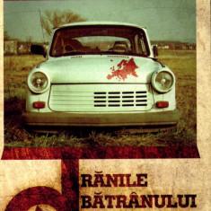 Peter Nadas - Ranile batranului continent - 463437 - Eseu