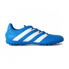ADIDAS ACE 16.4 TF COD AF5058 - Ghete fotbal Adidas, Marime: 39 1/3, 40, 40 2/3, 42, 42 2/3, Culoare: Albastru