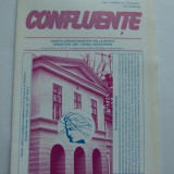 BANAT- CARAS- REVISTA CONFLUENTE, ORAVITA, 25/2004 TEATRUL VECHI MIHAI EMINESCU - Istorie