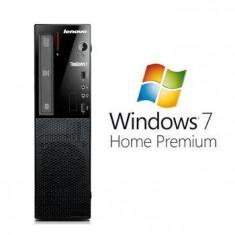 Sisteme desktop fara monitor - PC Refurbished Lenovo Edge 72 i3 3220 Windows 7 Home
