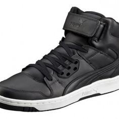 Adidasi Puma Rebound Street-Adidasi Originali-Ghete Piele - Adidasi barbati Puma, Marime: 41, 42, 42.5, 43, 44, 44.5, 45, 46, Culoare: Din imagine