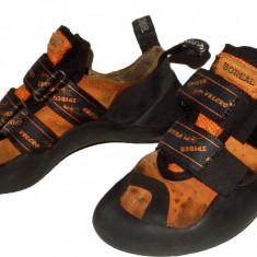 Espadrile alpinism catarare BOREAL Spider Velcro (cca 36) cod-170921