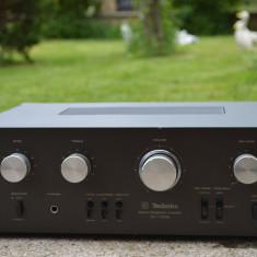 Amplificator audio - Amplificator Technics SU-7100 K