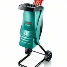 Aspirator/Tocator frunze - Tocator silentios de resturi vegetale Bosch Rapid AXT Rapid 2000 3650 RPM 2000W
