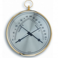 Higrometru si Termometru TFA CLIMATHERM