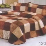 Set cuverturi de pat din matase 100% Cioban 1206-2 - Cuvertura