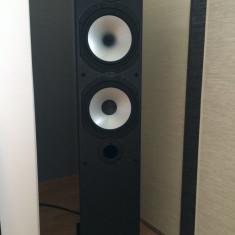 Boxe podea Monitor Audio MR4 (garantie 20 LUNI)