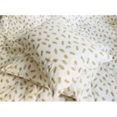 Perna bumbac cu puf de gasca 70x70 - Lenjerie de pat