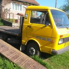 Utilitare auto - Platforma wolkswagen lt 35