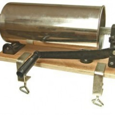 Masina de facut carnati cu suport Hurka 4 litri - Masina de Tocat Carne