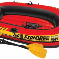 Barca pneumatica Intex 58356 - Barca pneumatice