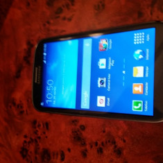 Telefon Samsung, Albastru, Neblocat, Single SIM - Samsung I9301I Galaxy S3, blue, liber de retea, RAM 1.5 GB, camera defecta