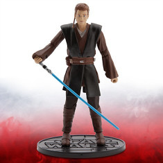 Figurina Jucarie Anakin Skywalker Star Wars - Figurina Desene animate Disney