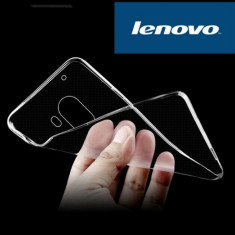 Carcasa / husa transparenta TPU silicon Lenovo VIBE X3 Lite / K4 Note / A7010 - Husa Telefon