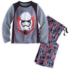 Pijamale copii Stormtrooper - Star Wars