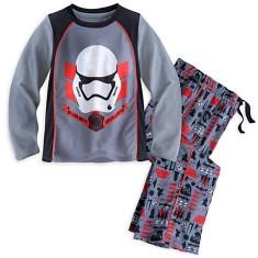 Pijamale copii Stormtrooper - Star Wars