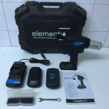 Pistol pocnituri pe baterie Element E-500RB