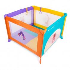 Tarc copii KinderKraft Play Plus - Tarc de joaca