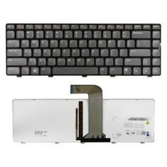 Tastatura laptop Dell Inspiron 1450 v2 iluminata