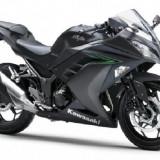 Motocicleta Kawasaki Ninja 300 2016