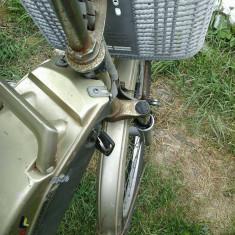 Bicicleta electrica - Bicicleta electrice, 14 inch, 16 inch, Numar viteze: 3