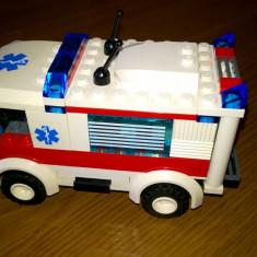 LEGO City - Ambulanta (7890)