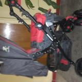 Vand carucior copil 0-3 ani - Carucior copii Sport DHS Baby