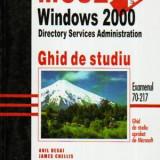 Ghid de studiu Windows 2000 Directory services administration - Autor(i): Anil Desai, - Carte software