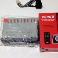 Casetofon USB Mp3 Player 2000u