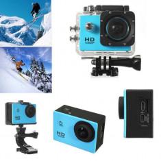 Action Camera Full HD 1080p - Camera Video Actiune