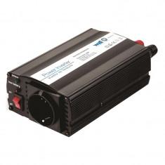 Invertor tensiune HQ, 300 W, 24-220 V, USB - Invertor Auto