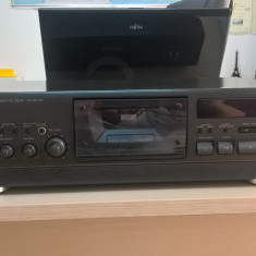 Technics Stereo Cassette Deck RS-BX747 - Casetofon