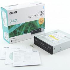 DVD Writer Asus DRW-24F1ST Retail Nou - DVD writer PC