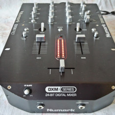 Mixer profesional digital, crossover, equalizer, iesire optica-Japan - Mixer audio