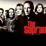 The Sopranos (Clanul Soprano) - complet (6 sezoane), subtitrat in romana - Film serial, Crima, DVD