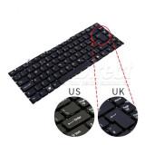 Tastatura Laptop Sony Vaio PCG-3F1M layout UK