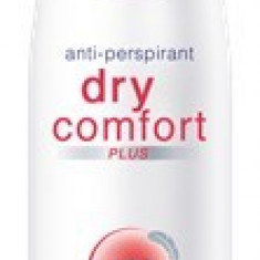 NIVEA DEODORANT SPRAY DRY COMFORT - Antiperspirant