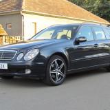 Mercedes E Klass e220, 2.2 CDI, an 2004 - Autoturism Mercedes, Motorina/Diesel, 1 km, 2146 cmc, Clasa E