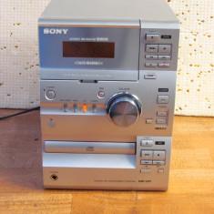 Microsistem/combina audio Sony 2 x100w
