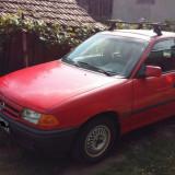 Opel astra - Autoturism Opel, An Fabricatie: 1994, Benzina, 340000 km, 1400 cmc