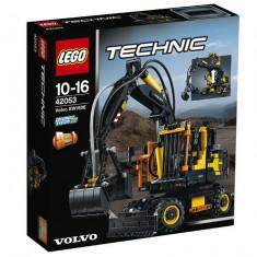 Volvo EW160E (42053) - LEGO Technic