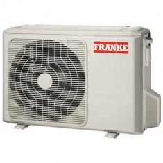 Aparat de aer conditionat Franke FRAME FR12BW/ OD12, 12000 BTU, Clasa A++, Alb