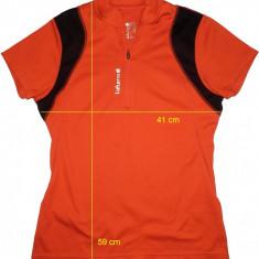 Tricou outdoor LAFUMA DryWay, original (dama M) cod-173976 - Imbracaminte outdoor Lafuma, Marime: M, Femei