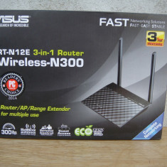 Router Wireless Asus