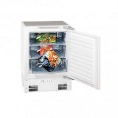 Congelator Exquisit UGS105-1EA+, 3 Sertare, Clasa A+, H 88 cm, Alb - Frigider
